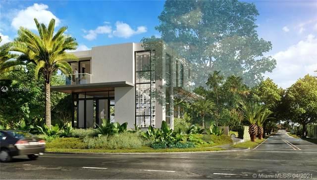 4364 Alton Rd, Miami Beach, FL 33140 (MLS #A10979882) :: Prestige Realty Group