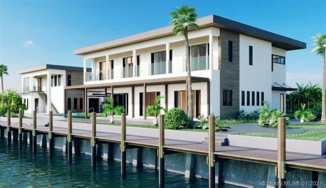 2791 NE 5th St, Pompano Beach, FL 33062 (MLS #A10979934) :: Berkshire Hathaway HomeServices EWM Realty