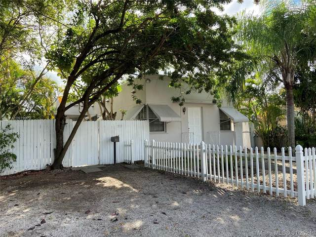 Hollywood, FL 33020 :: Posh Properties