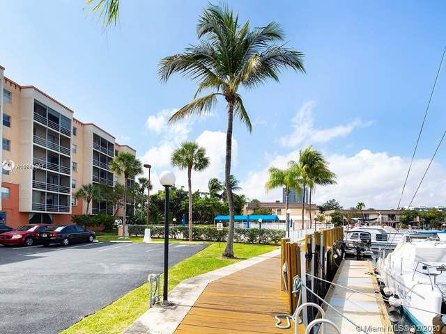 2821 NE 163rd St 6B, North Miami Beach, FL 33160 (MLS #A10981381) :: Search Broward Real Estate Team
