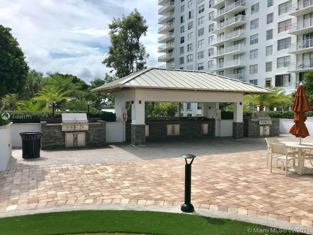 2851 NE 183rd St 414E, Aventura, FL 33160 (MLS #A10981771) :: Search Broward Real Estate Team