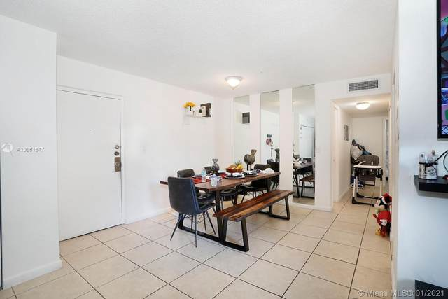 9401 SW 4th St #209, Miami, FL 33174 (MLS #A10981847) :: Patty Accorto Team