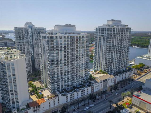 300 Sunny Isles Blvd 4-907, Sunny Isles Beach, FL 33160 (MLS #A10981907) :: Search Broward Real Estate Team