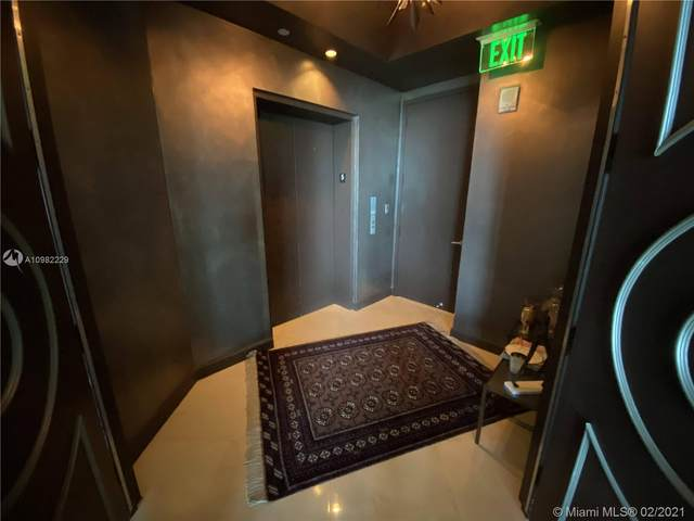 16047 Collins Ave #501, Sunny Isles Beach, FL 33160 (MLS #A10982229) :: Search Broward Real Estate Team