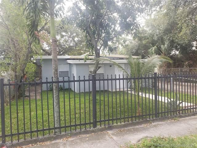 North Miami, FL 33167 :: Team Citron