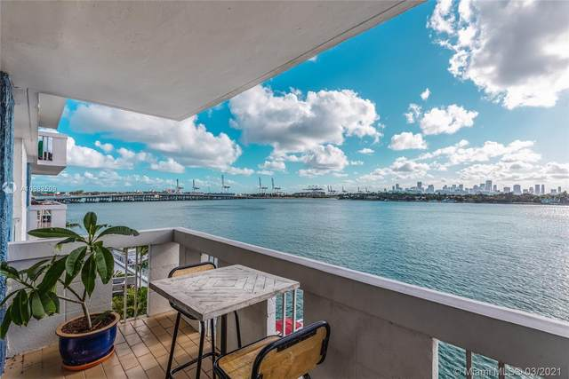 800 West Ave #546, Miami Beach, FL 33139 (MLS #A10982509) :: Search Broward Real Estate Team