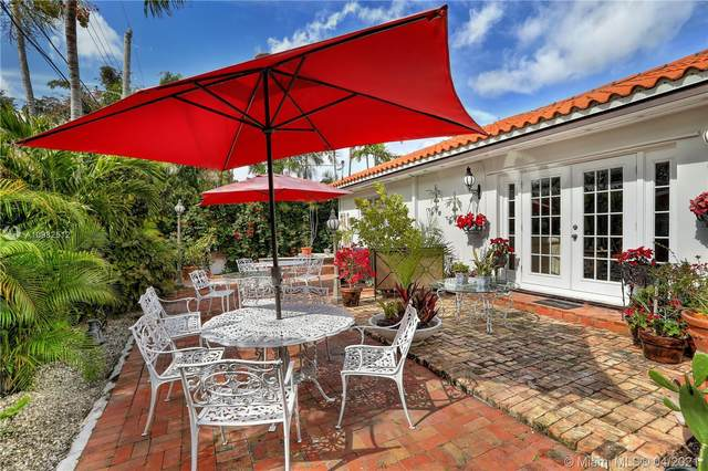 410 Sevilla Ave, Coral Gables, FL 33134 (MLS #A10982512) :: The Paiz Group