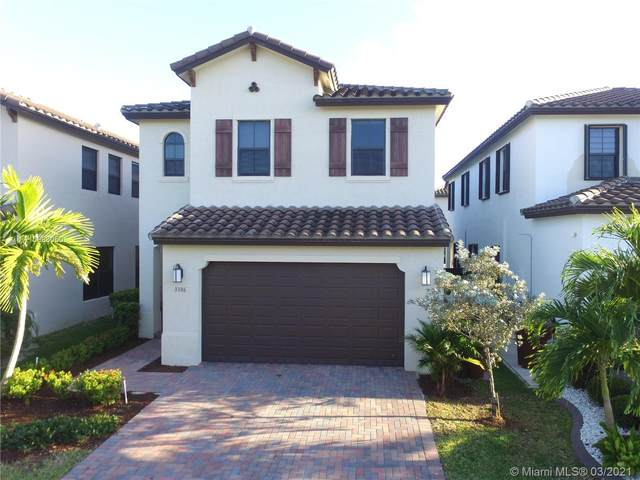 3386 W 97th Ter, Hialeah, FL 33018 (MLS #A10983050) :: Re/Max PowerPro Realty