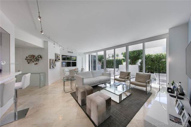 400 Alton Rd #504, Miami Beach, FL 33139 (MLS #A10983255) :: Re/Max PowerPro Realty