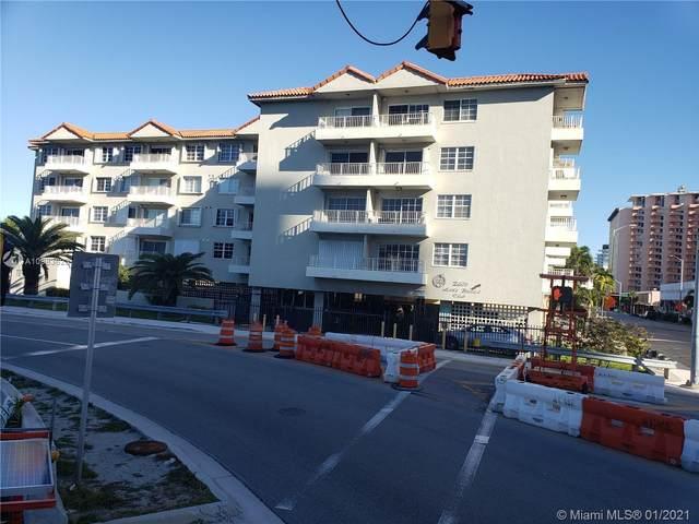 2600 Collins Ave #206, Miami Beach, FL 33140 (MLS #A10983623) :: Prestige Realty Group