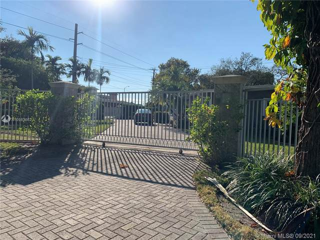 8601 SW 70th St, Miami, FL 33143 (MLS #A10983662) :: Jo-Ann Forster Team