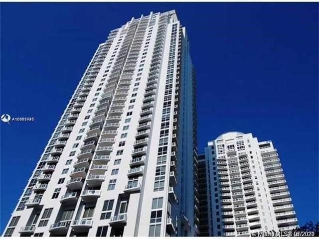 1050 Brickell Ave #2216, Miami, FL 33131 (MLS #A10983745) :: Prestige Realty Group