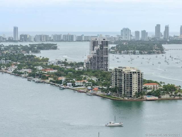 1800 N Bayshore Dr #3414, Miami, FL 33132 (MLS #A10983806) :: Patty Accorto Team