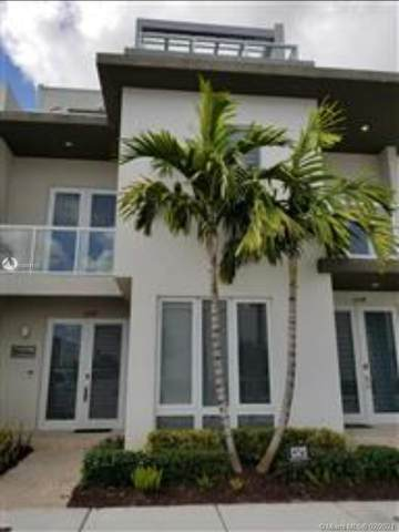 6348 NW 104th Ct #6348, Doral, FL 33178 (MLS #A10984111) :: Equity Advisor Team
