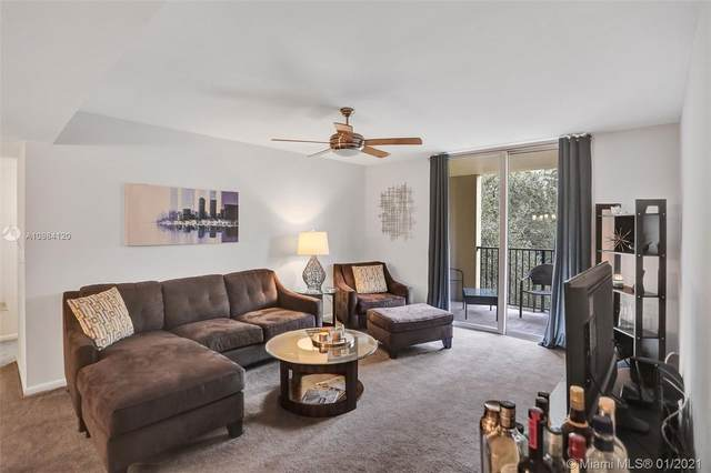 520 SE 5th Ave #2206, Fort Lauderdale, FL 33301 (MLS #A10984120) :: Search Broward Real Estate Team