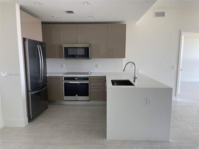 2000 Metropica Way #2111, Sunrise, FL 33323 (MLS #A10984722) :: KBiscayne Realty