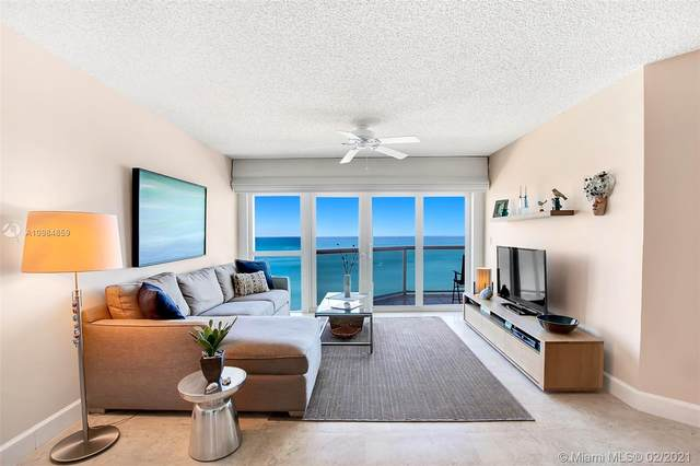 6767 Collins Ave #1110, Miami Beach, FL 33141 (MLS #A10984859) :: The Teri Arbogast Team at Keller Williams Partners SW