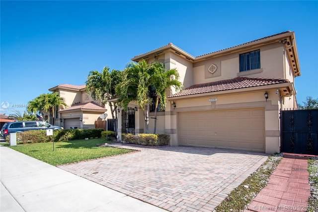 22641 SW 109th Ave Ct, Miami, FL 33170 (MLS #A10984883) :: Prestige Realty Group