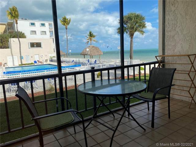 133 Coco Plum Dr #7, Marathon, FL 33050 (MLS #A10984995) :: Search Broward Real Estate Team