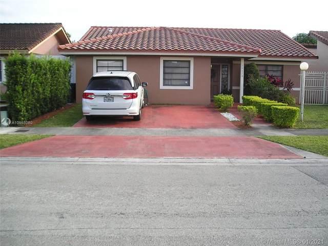 14458 SW 96th Ter, Miami, FL 33186 (MLS #A10985080) :: Carole Smith Real Estate Team
