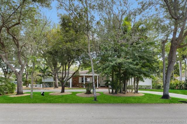 13205 SW 71st Ave, Pinecrest, FL 33156 (MLS #A10985242) :: The Riley Smith Group