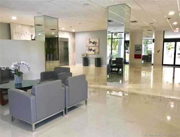 20100 W Country Club Dr Ph-02, Aventura, FL 33180 (MLS #A10985630) :: Podium Realty Group Inc
