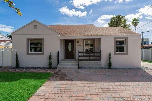 3098 SW 6th St, Miami, FL 33135 (#A10986067) :: Posh Properties