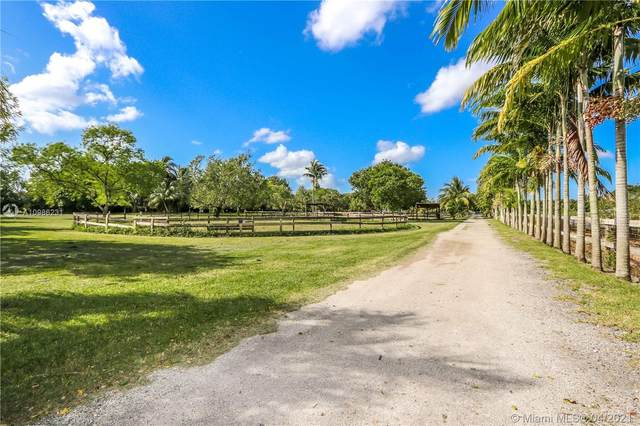 6925 SW 125th Ave, Miami, FL 33183 (MLS #A10986231) :: The Riley Smith Group