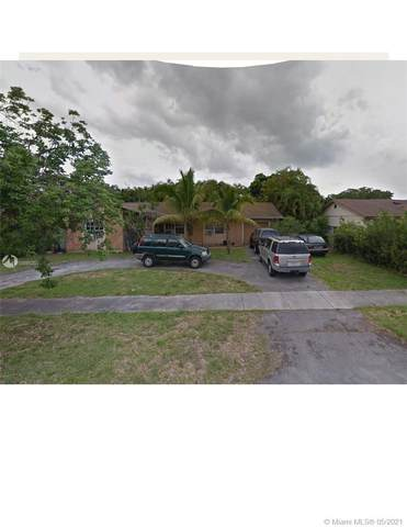6624 SW 148th Pl, Miami, FL 33193 (MLS #A10986309) :: Team Citron
