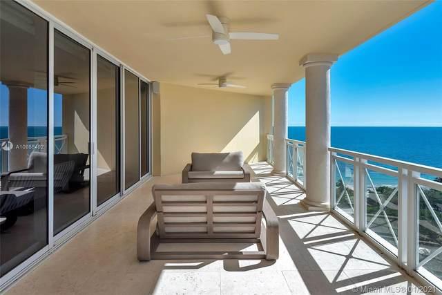 430 Grand Bay Dr #1204, Key Biscayne, FL 33149 (MLS #A10986492) :: Search Broward Real Estate Team