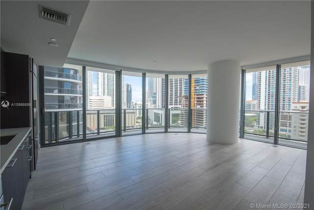 55 SW 9th St #1103, Miami, FL 33130 (MLS #A10986899) :: KBiscayne Realty