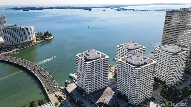 999 S Brickell Bay Dr #2007, Miami, FL 33131 (MLS #A10986957) :: Podium Realty Group Inc
