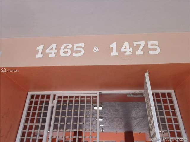 1475 SW 8th St #408, Miami, FL 33135 (#A10986962) :: Dalton Wade