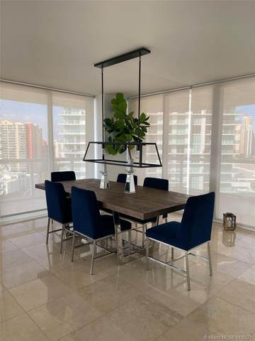 16500 Collins Ave #1656, Sunny Isles Beach, FL 33160 (MLS #A10987668) :: The Rose Harris Group