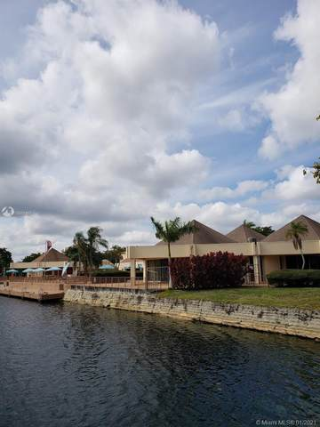 8060 N Sunrise Lakes Dr #104, Sunrise, FL 33322 (MLS #A10988451) :: Podium Realty Group Inc