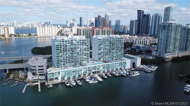 Sunny Isles Beach, FL 33160 :: Patty Accorto Team