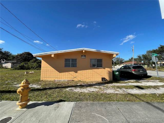 2005 Ali Baba Ave, Opa-Locka, FL 33054 (MLS #A10988628) :: The Teri Arbogast Team at Keller Williams Partners SW
