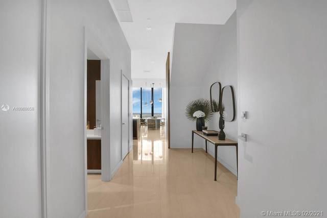 480 NE 31st St Ph5402, Miami, FL 33137 (MLS #A10988658) :: Green Realty Properties