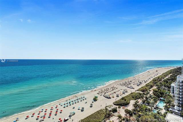 4201 Collins Ave #2001, Miami Beach, FL 33140 (MLS #A10988659) :: Jo-Ann Forster Team