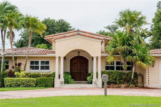 8420 Miller Dr, Miami, FL 33155 (MLS #A10988740) :: Prestige Realty Group
