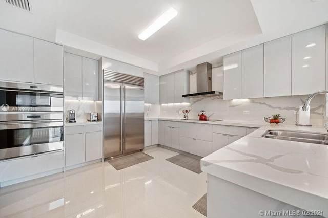 3201 NE 183rd St #2604, Aventura, FL 33160 (MLS #A10988913) :: Search Broward Real Estate Team