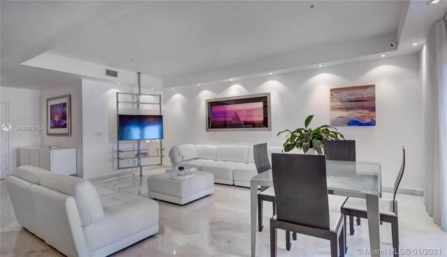 1413 Sunset Harbour Drive #410, Miami Beach, FL 33139 (MLS #A10989157) :: Green Realty Properties