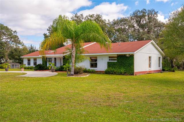 2663 NW Stevens St, Other City - In The State Of Florida, FL 34266 (MLS #A10990115) :: Prestige Realty Group