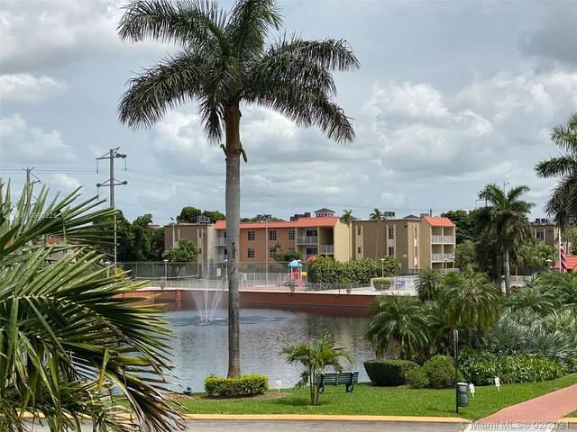 4900 NW 79th Ave #205, Doral, FL 33166 (MLS #A10990225) :: Douglas Elliman