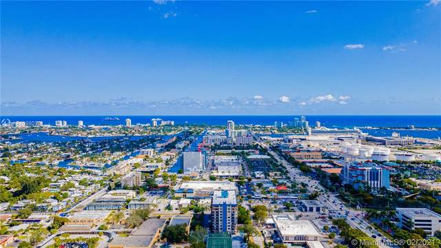 1625 SE 10th Ave #1002, Fort Lauderdale, FL 33316 (MLS #A10990731) :: Green Realty Properties
