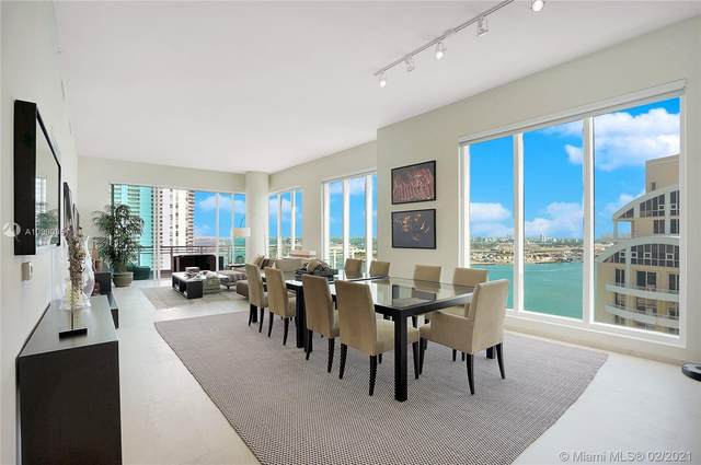 900 Brickell Key Blvd #2203, Miami, FL 33131 (MLS #A10990951) :: Castelli Real Estate Services