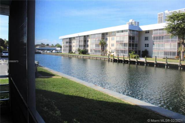 3725 NE 169th St #100, North Miami Beach, FL 33160 (MLS #A10990973) :: GK Realty Group LLC