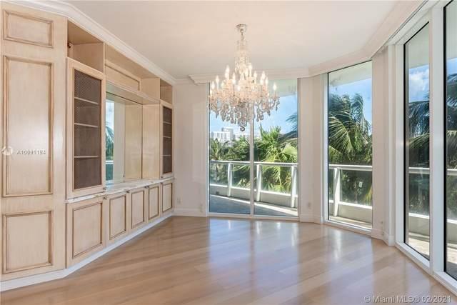 21200 NE 38th Ave #405, Aventura, FL 33180 (MLS #A10991194) :: Green Realty Properties