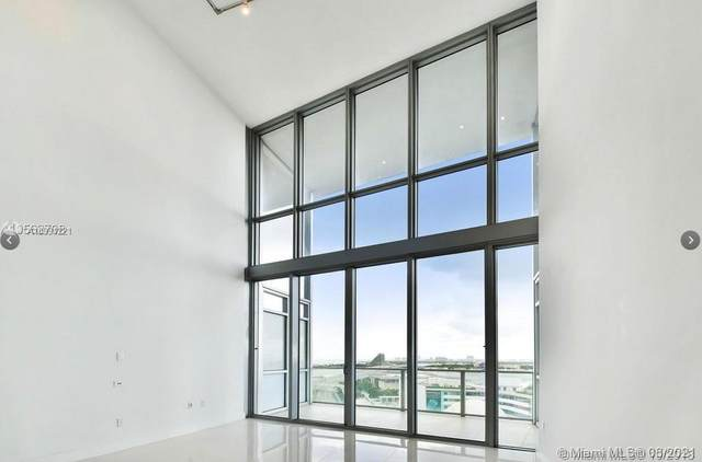 1100 Biscayne Blvd #1504, Miami, FL 33132 (MLS #A10991221) :: The Teri Arbogast Team at Keller Williams Partners SW