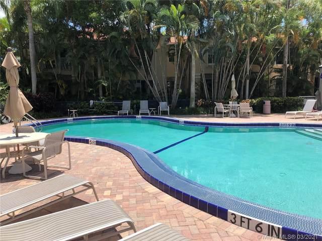 21075 NE 34th Ave 402-2, Aventura, FL 33180 (MLS #A10991419) :: Search Broward Real Estate Team